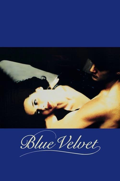 Key visual ofBlue Velvet
