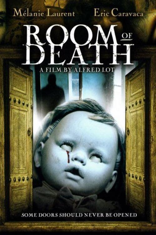 Key visual of Room of Death
