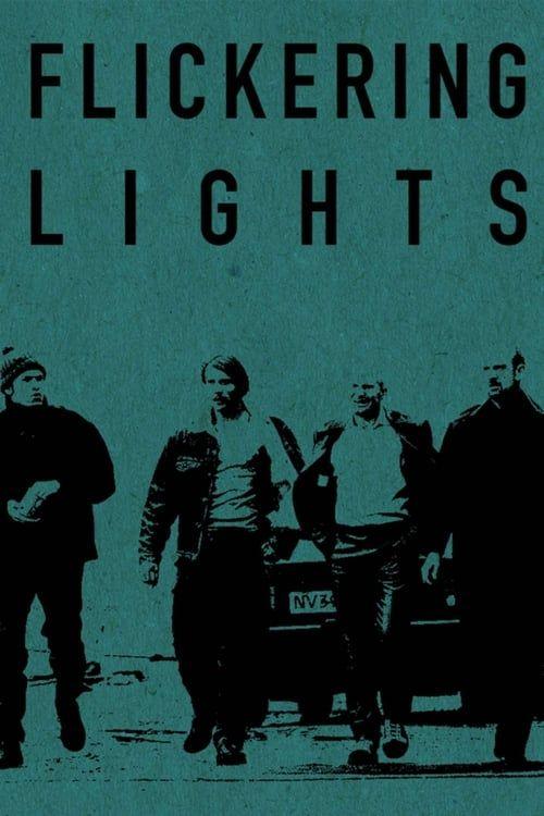 Key visual of Flickering Lights