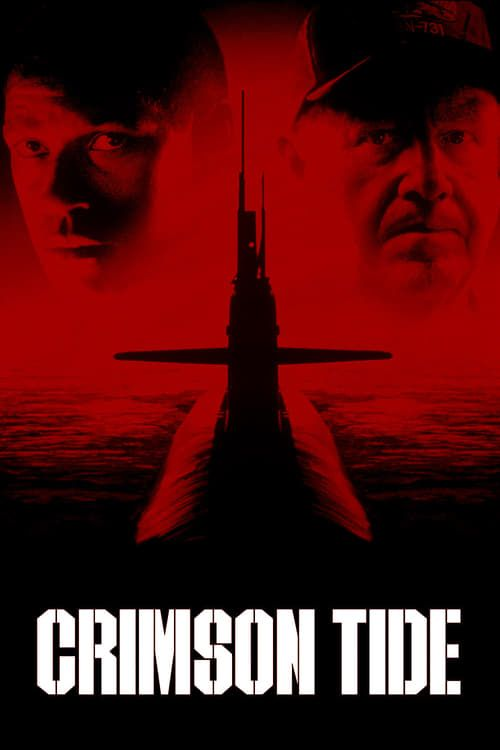 Key visual ofCrimson Tide