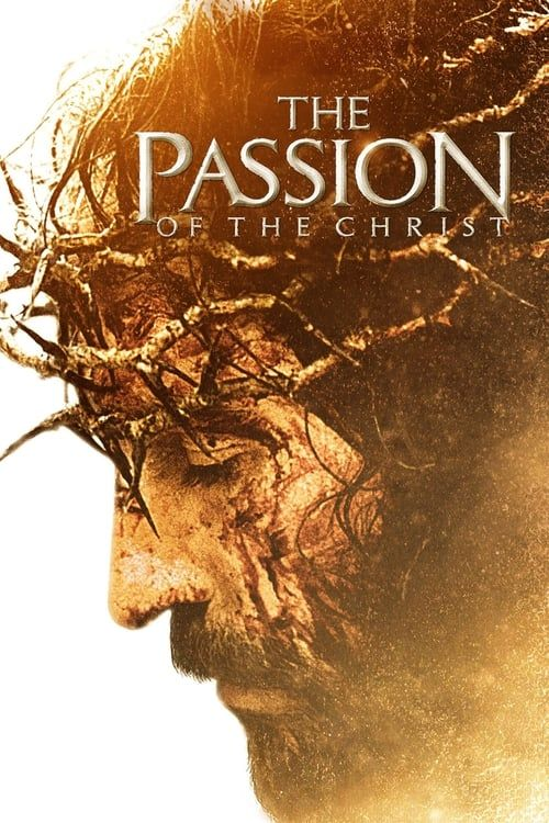 Key visual ofThe Passion of the Christ