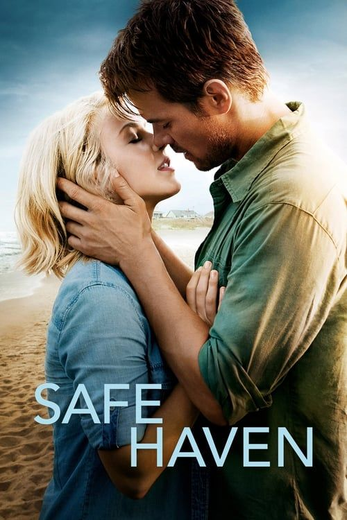 Key visual of Safe Haven