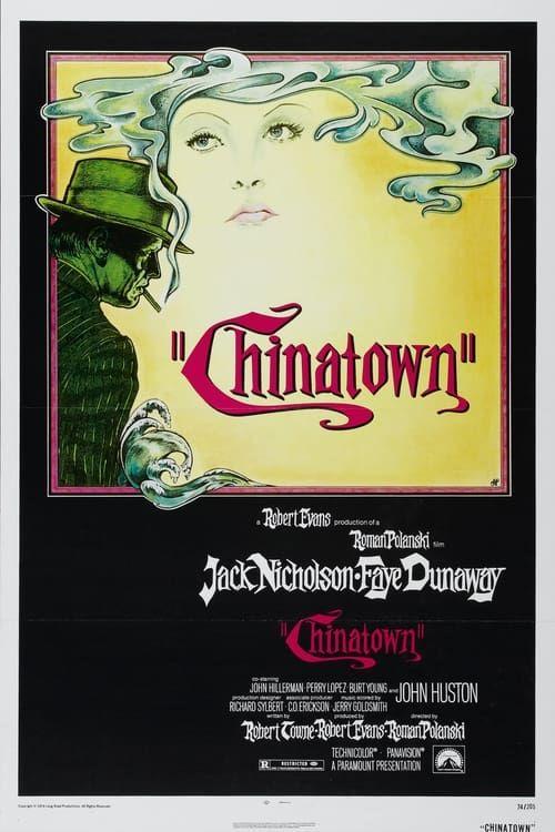 Key visual of Chinatown