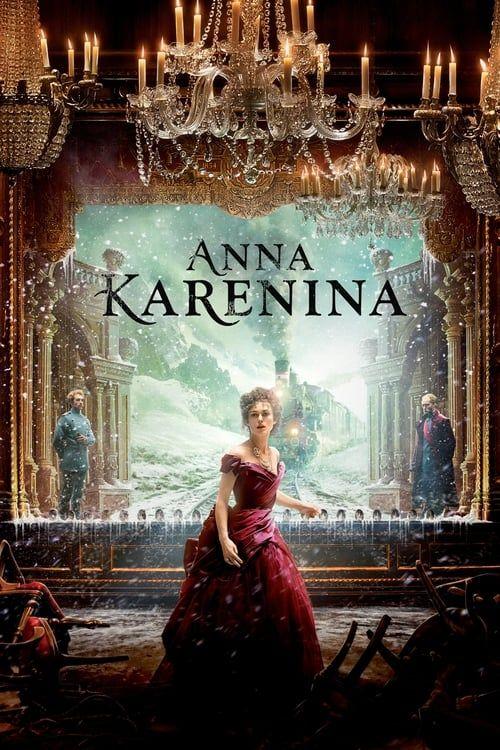 Key visual ofAnna Karenina