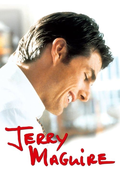 Key visual of Jerry Maguire