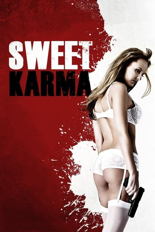 Key visual of Sweet Karma