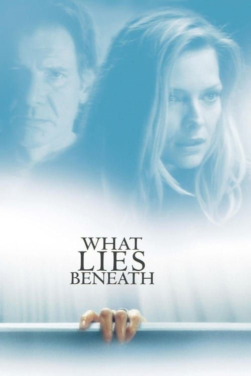 Key visual of What Lies Beneath