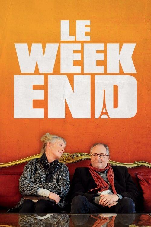 Key visual of Le Week-End