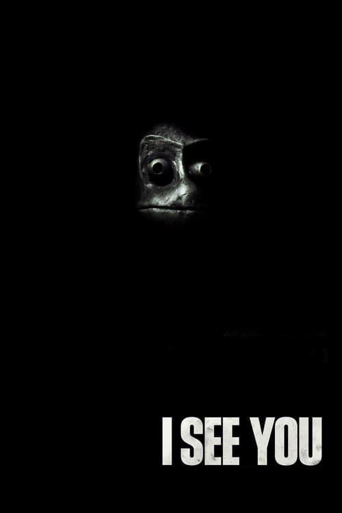 Key visual of I See You