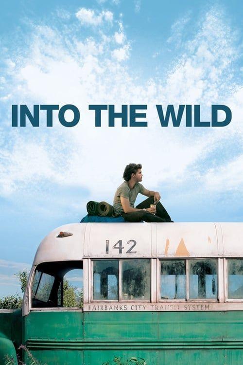 Key visual ofInto the Wild
