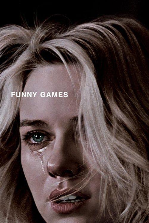 Key visual of Funny Games