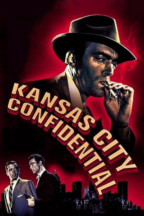 Key visual of Kansas City Confidential