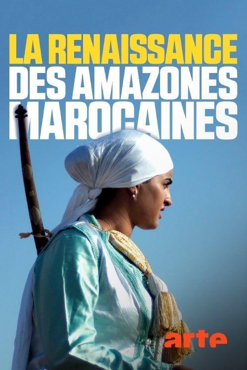 Key visual ofMarokkos Amazonen