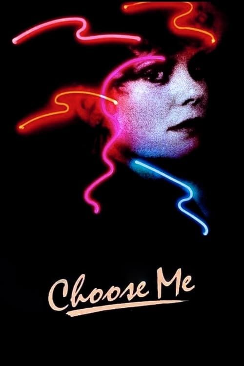 Key visual of Choose Me