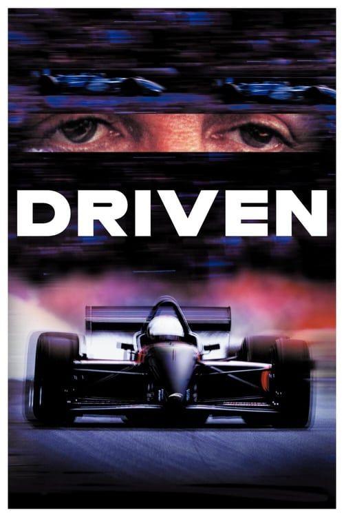 Key visual of Driven