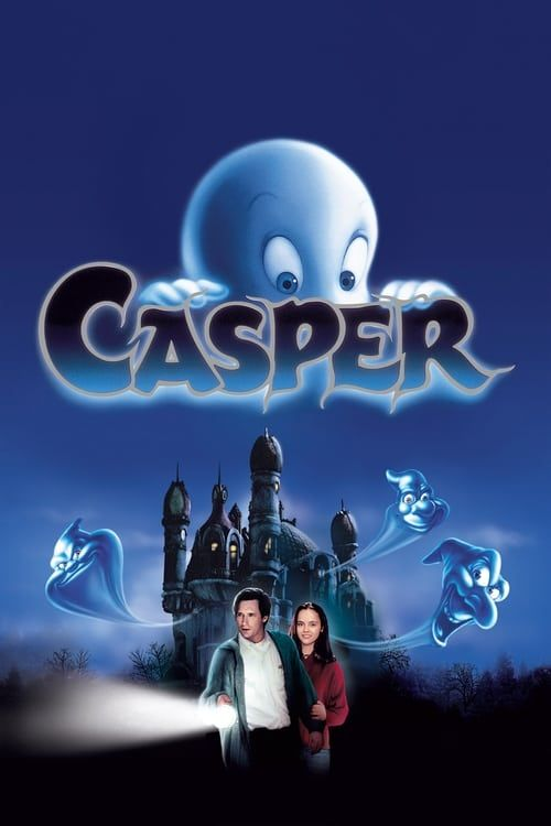 Key visual ofCasper
