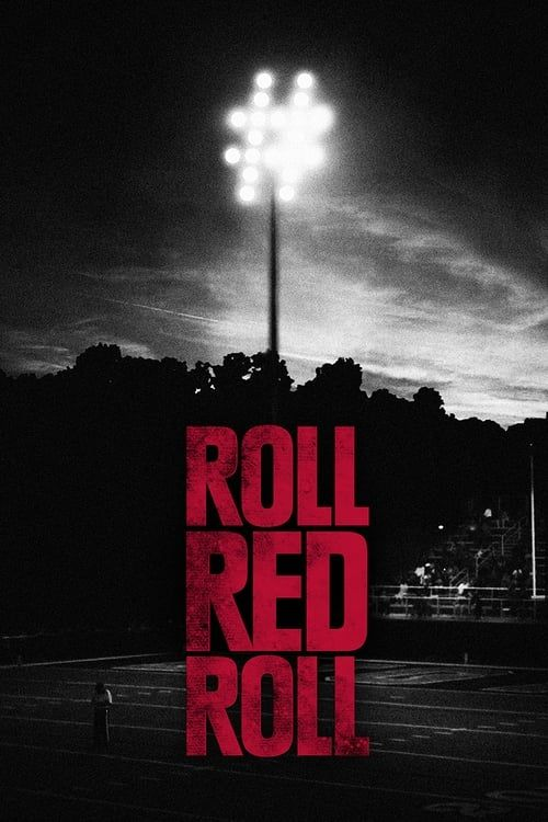 Key visual of Roll Red Roll