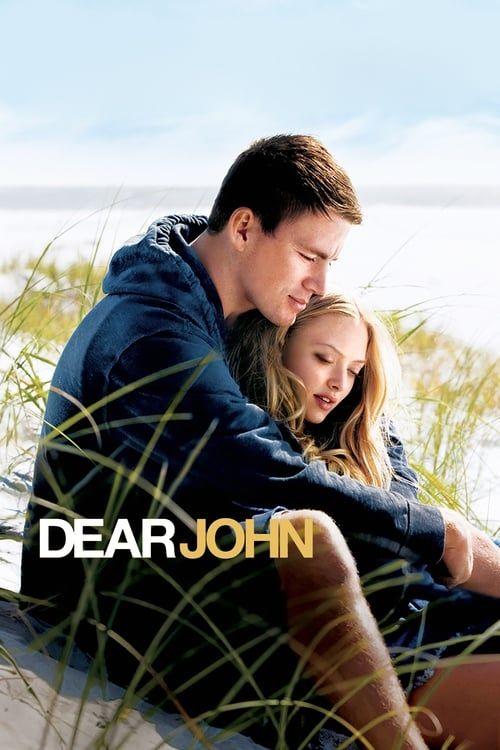 Key visual of Dear John