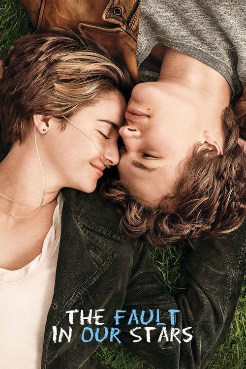 Key visual of The Fault in Our Stars