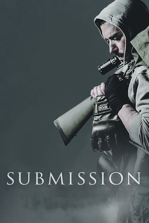 Key visual ofSubmission