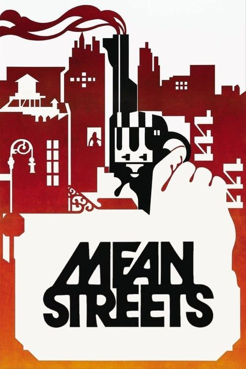 Key visual of Mean Streets