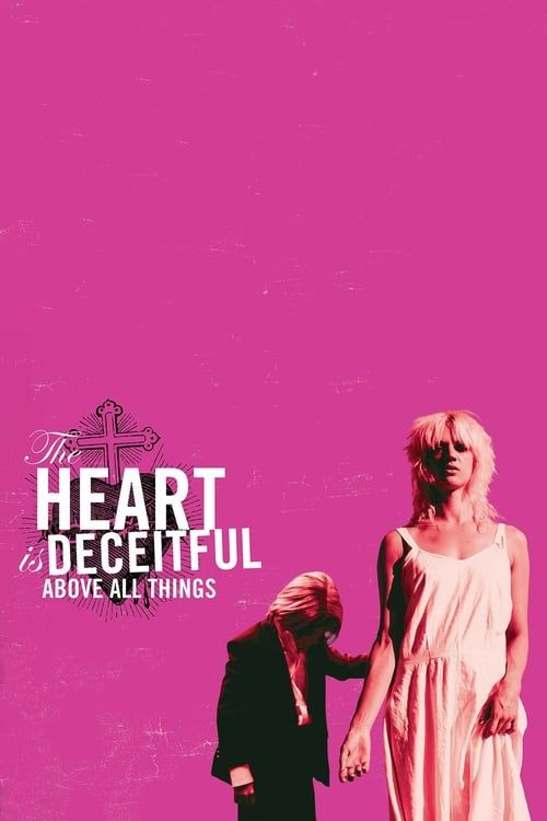 Key visual of The Heart is Deceitful Above All Things