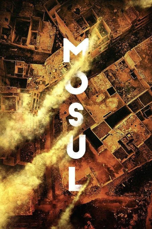 Key visual of Mosul