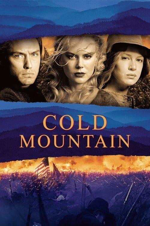 Key visual ofCold Mountain