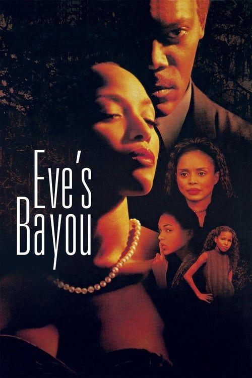 Key visual ofEve's Bayou