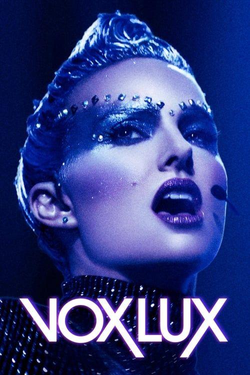 Key visual of Vox Lux
