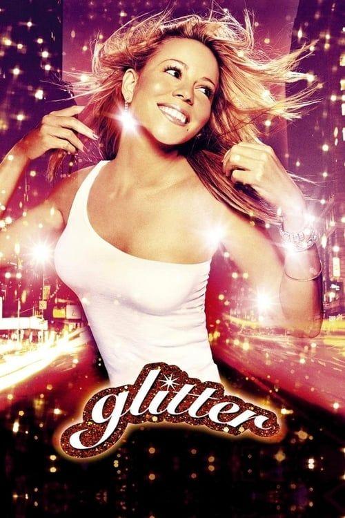Key visual of Glitter