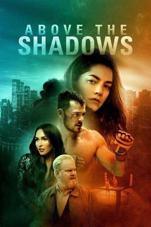 Key visual of Above the Shadows