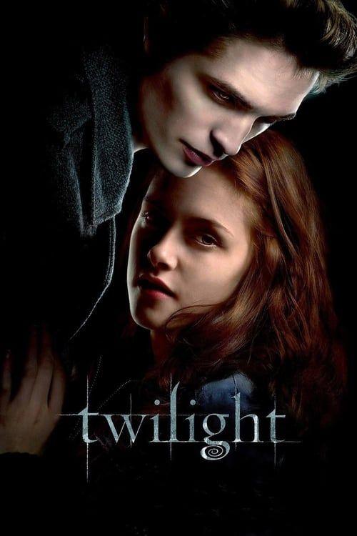 Key visual ofTwilight
