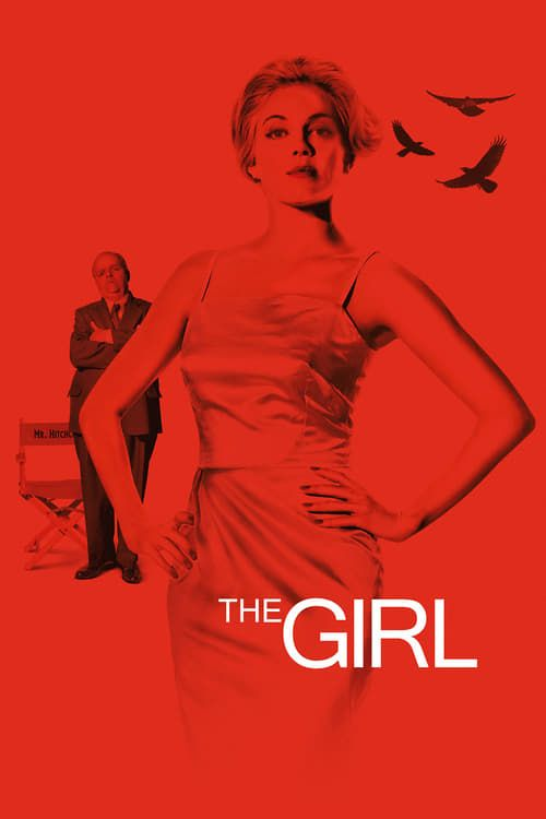 Key visual of The Girl