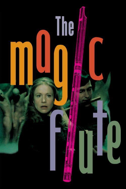 Key visual of The Magic Flute