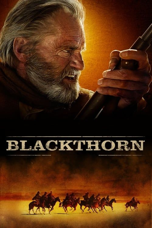Key visual of Blackthorn
