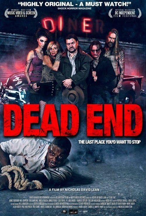 Key visual of Dead End