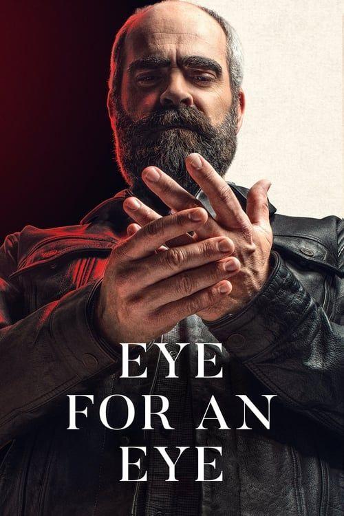 Key visual of Eye for an Eye