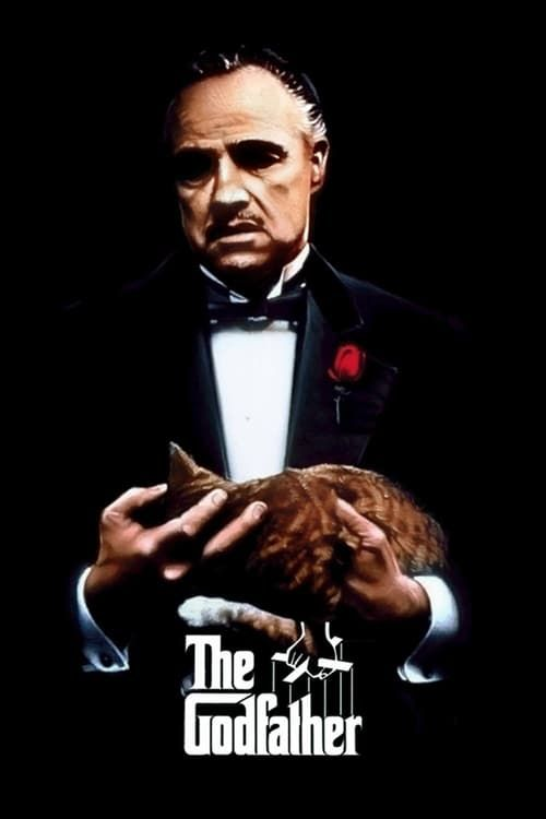 Key visual of The Godfather