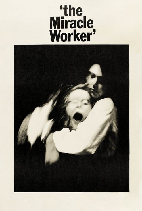 Key visual of The Miracle Worker