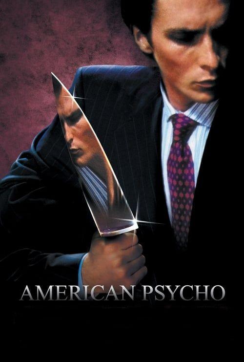 Key visual of American Psycho