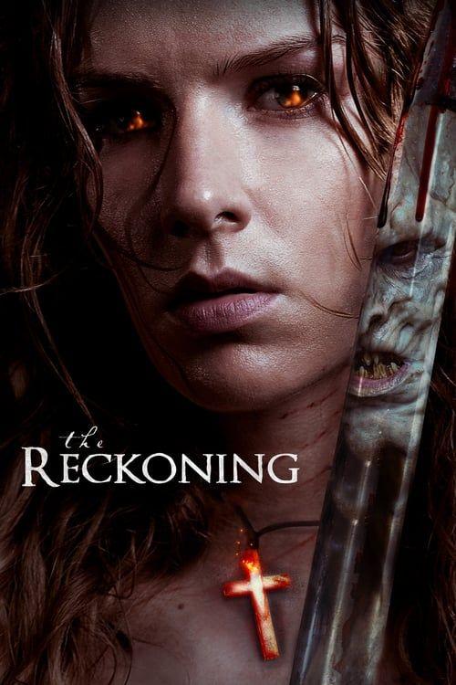 Key visual of The Reckoning