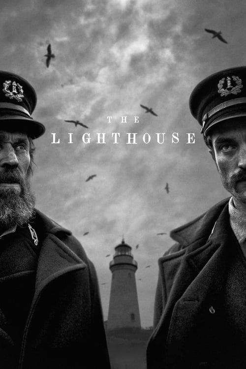 Key visual of The Lighthouse