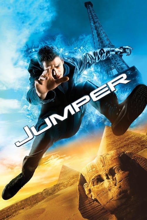Key visual of Jumper