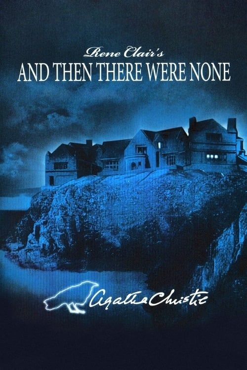 Key visual of And Then There Were None