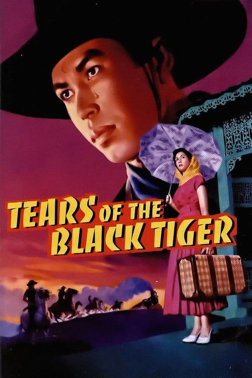 Key visual of Tears of the Black Tiger