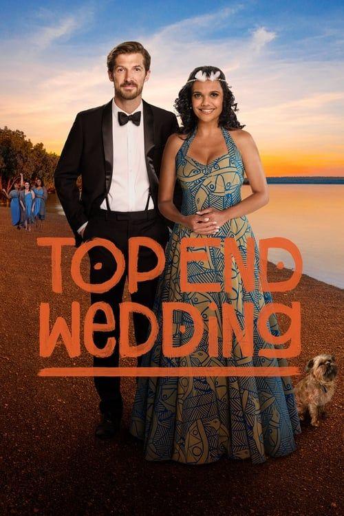 Key visual of Top End Wedding