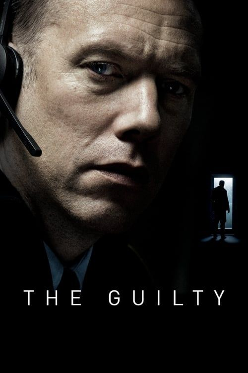 Key visual of The Guilty