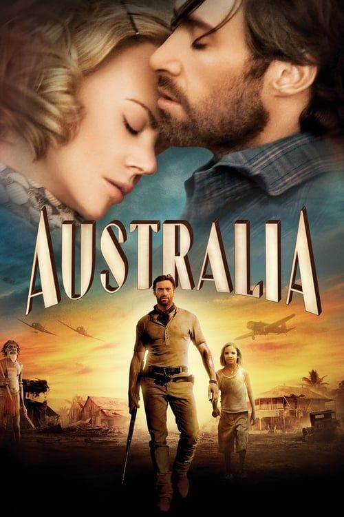 Key visual ofAustralia