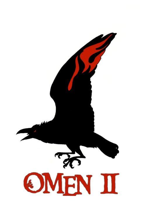Key visual of Damien: Omen II